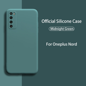 NICU Case for Oneplus Nord Cas
