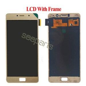 """Image 2 - 5.5 """"Lenovo Vibe P2c72 P2a42 P2 Display LCD Touch Screen Digitizer Montaggio del Sensore Lenovo P2 LCD con Strumenti Gratuiti"""