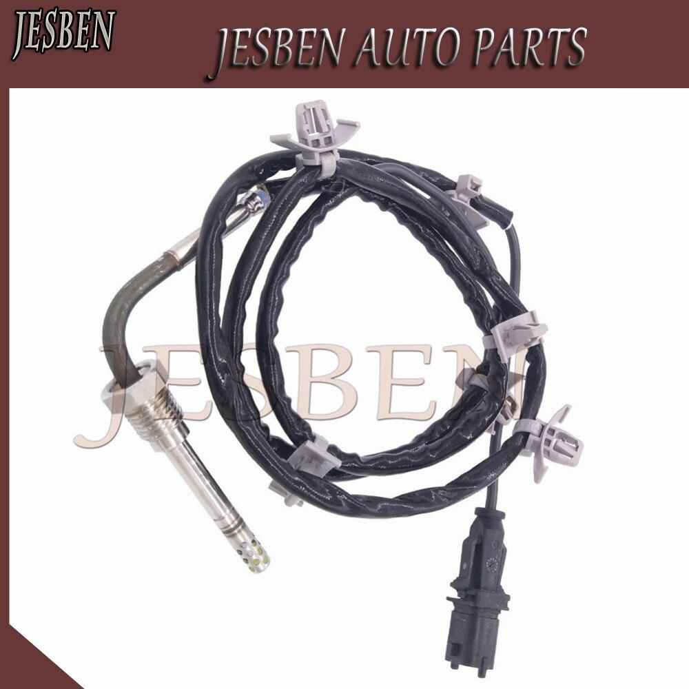 Capteur de température 55578800 adapté pour Opel ASTRA J P10 1.7 CDTI GTC Sports Tourer 2010-2015 0855461 855461 273-20272 SNB TS-200