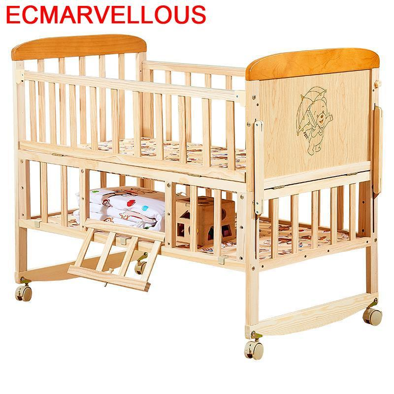 Ranza Child Cameretta Lozeczko Dzieciece Children's Fille Letto Per Bambini Wooden Kinderbett Children Lit Enfant Kid Bed