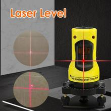 SL203 High Precision 2 Line Infrared Cross Laser Level Instrument Multi-measurement Function Instrument for Interior Decoration