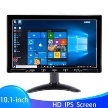 "Free Shipping Car Monitor 10.1"" Screen For Rear View Reverse Camera TFT LCD Display HD Digital Color 10.1 Inch HDMI VG 12-24V"