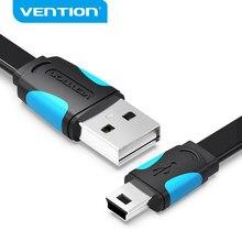 Tions Mini USB Kabel USB zu Mini usb Schnelle Lade Datenkabel Für Digital Kamera HDD MP3 MP4 Player Tabletten GPS