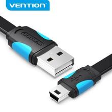 Ventionミニusbケーブルusbミニusb高速充電データケーブルデジタルカメラhdd MP3 MP4プレーヤー錠gps