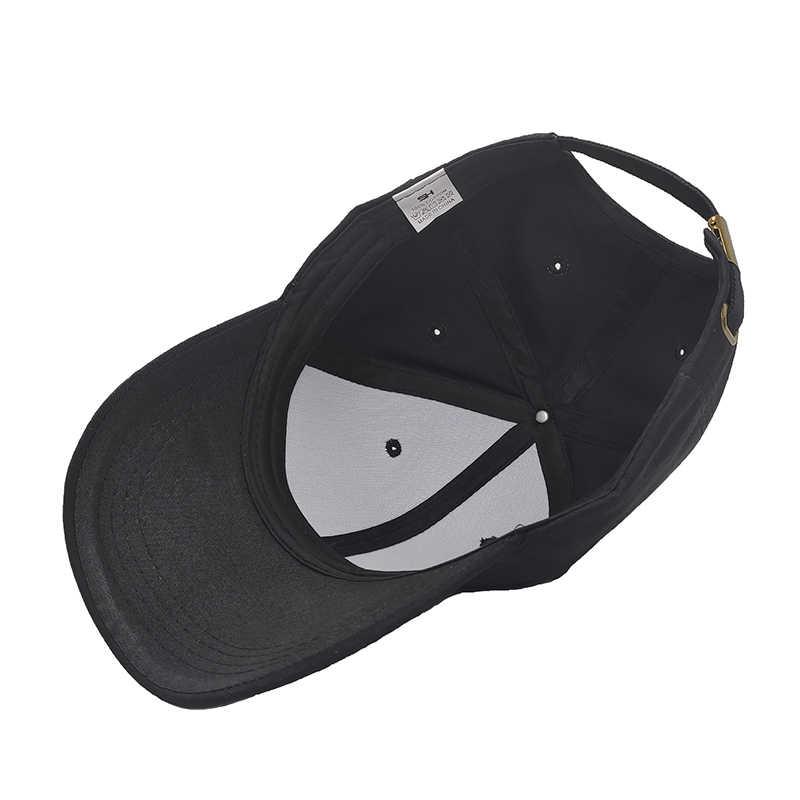 """ארה""""ב דגל דק כחול קו מותג גברים בייסבול כובעי אבא Casquette נשים כובעי Snapback עצם כובעי גברים אופנה כובע gorras"""