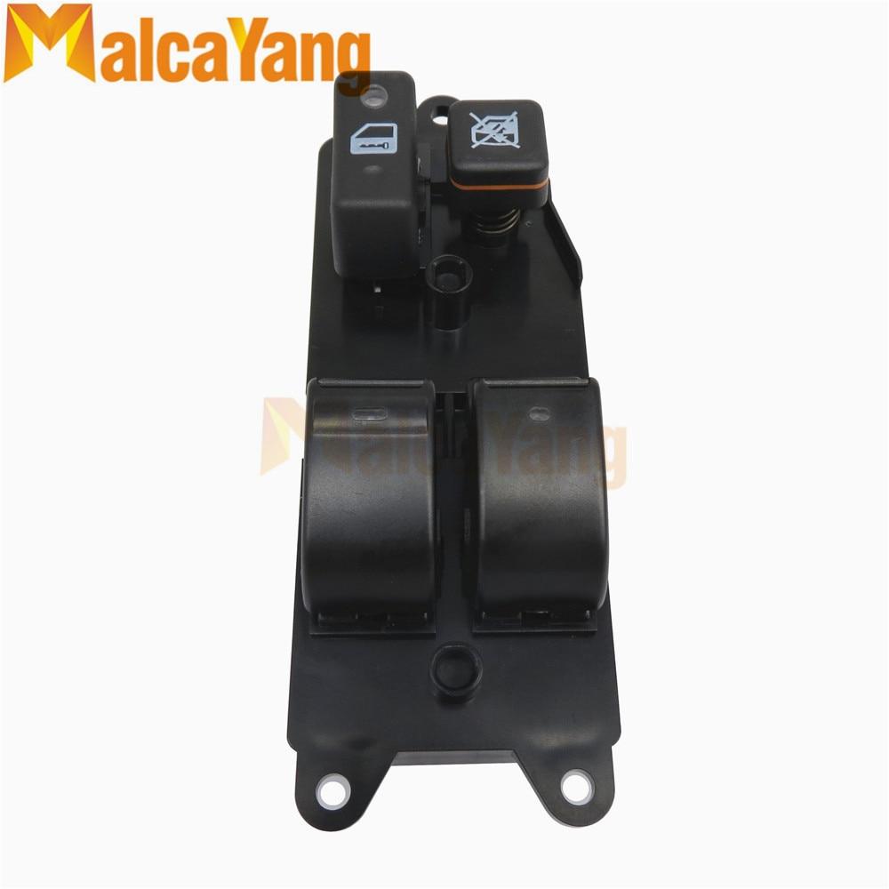 84820-0F040 84820 0F040 переключатель управления стеклоподъемником для Toyota Corolla Liftback Wagon 1.3L 1.4L 1.6L 1.8L 1.9L 2.0L L4