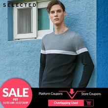 Wybrane bawełniane swetry w różnych kolorach O Neck z długimi rękawami sweter S