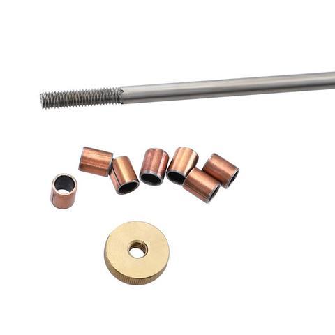Titular para Moagem Acessórios para Caneta Dishykooker Mini Torno Máquina Centro Vivo 6mm Torneamento Ferramenta Polisher Rotativo Que Faz