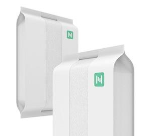 Image 4 - Youpin ZSH ręcznik z prosa ręcznik z serii Air ręcznik do mycia dla dorosłych bawełna domowe miękkie i łatwe do wysuszenia ręczniki