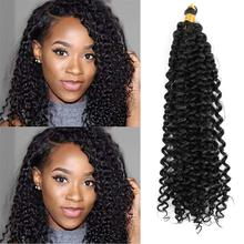 Mtmei Hair 14 Inch Afro Kinky Curly Hair Bundles With Closur