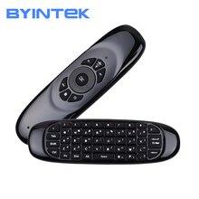 BYINTEK Máy Chiếu Android Chuột Điều Khiển Từ Xa Cho Máy Tính, cho BYINTEK P9 P10 P12 R15 R19 R7 R9 U20 Và BT96plus Android K20 Thông Minh
