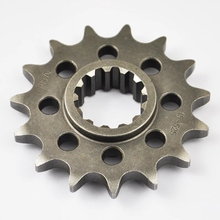 525 15T 16T Motorcycle Front Sprocket pinion For Honda CBR900RR 96 99 CBR1000RR 17 19 CRF1000 16 19 XL1000 99 13 CRF1100 2020