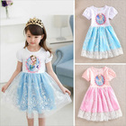Summer girls dress g...