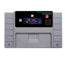 Super carte de jeu 16 Bit 46 broches, rendu Ranger R2, grande vente