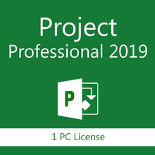Project-llave profesional 2019 Pro