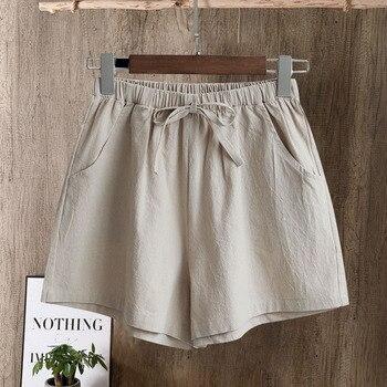 Shorts-Khaki
