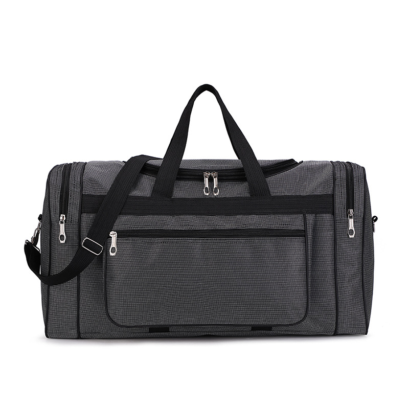 Men Handheld Traveling Bag Wholesale Manufacturers Direct Selling Customizable LOGO2019 New Style Capacity Fitness Yoga Bag