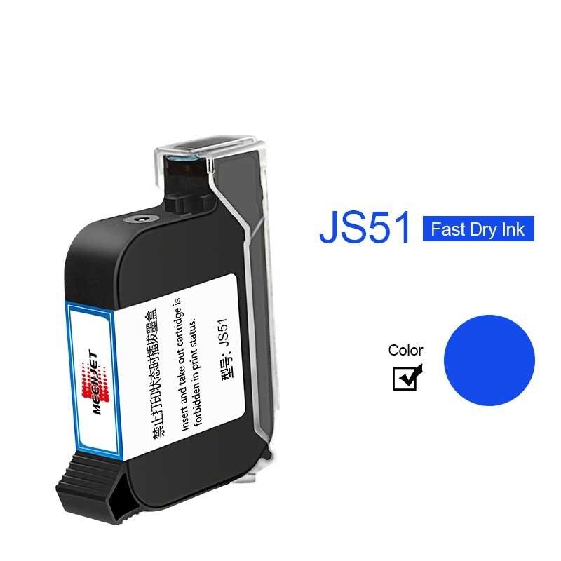 42 мл чернильный картридж для ручного струйного принтера M6 12,7 мм - 5