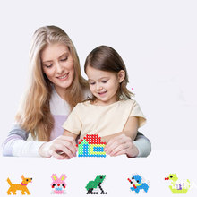 Water Mist Magic Beads Children's Ever-changing Water-soluble Beans DIY Toys Explosion Products