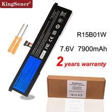Аккумулятор kingsener r15b01w для ноутбука xiaomi pro 156 дюйма