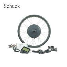 Schuck 48V1000W HINTEN rad hub motor fett reifen mit LCD3 displayelectric fahrrad BLDC schnee bike 20 oder 26 zoll