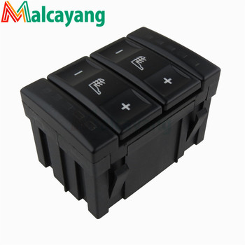 New Seat Heating Button Control Switch OEM 6M2T-19K314-AC 6M2T19K314AC For Ford mondeo MK4 image