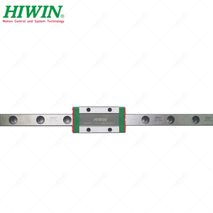 Image 3 - จัดส่งฟรี MGN9 HIWIN สแตนเลส 9mm Linear Rail 250 มม.350 มม.MGN9H สไลด์ Carriage สำหรับ 3D เครื่องพิมพ์