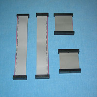 922J mao IDE Extension Data Ribbon Cable Line Dual Device High Quality sata to usb 15 pin connector