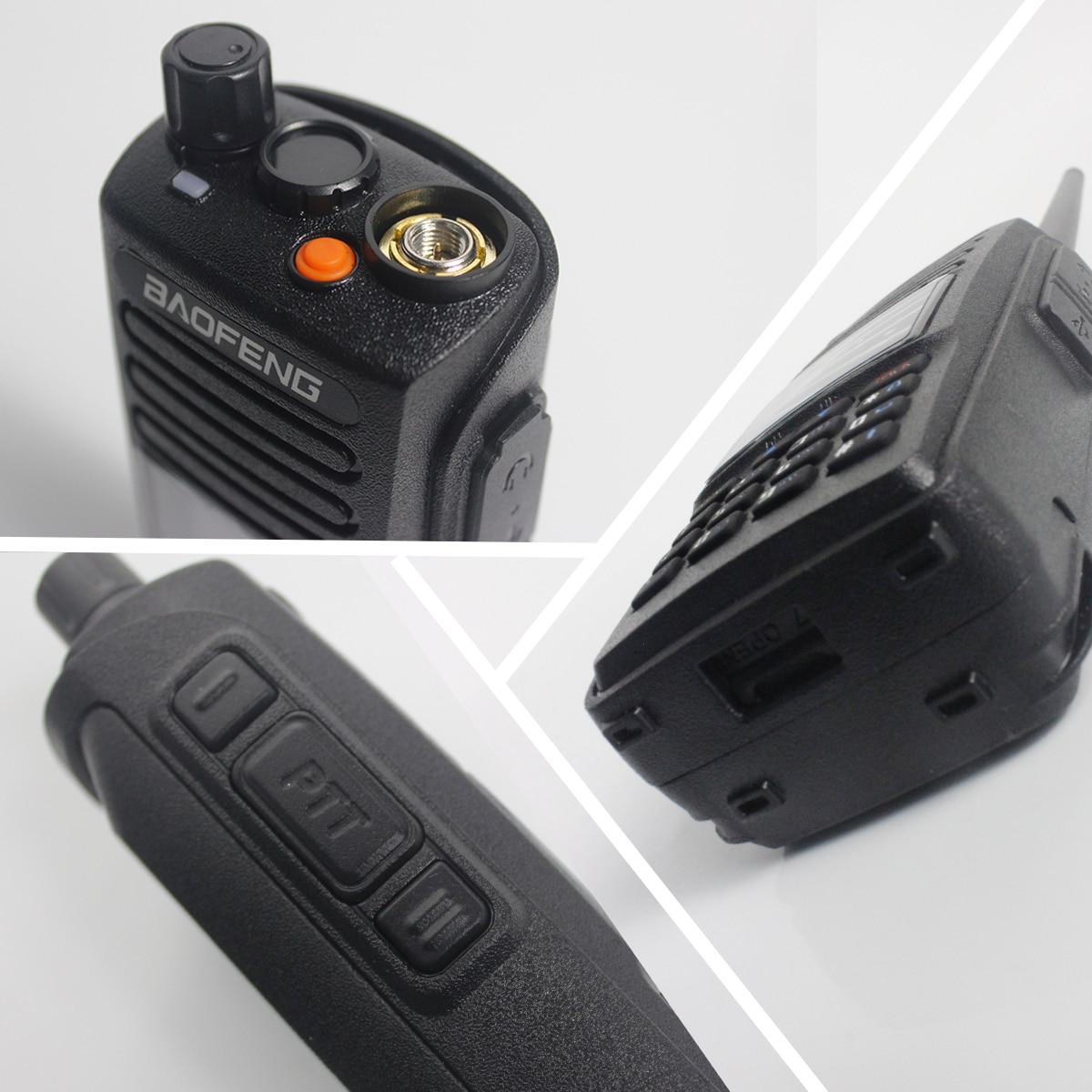 2021 baofeng dm1701 DM-1702 gps walkie talkie