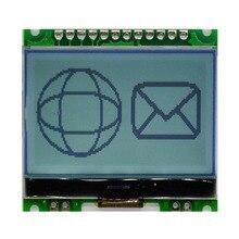 Dot Matrix 12864 Modul 12864G-086-P LCD Dispaly Modul mit Hintergrundbeleuchtung COG 5V