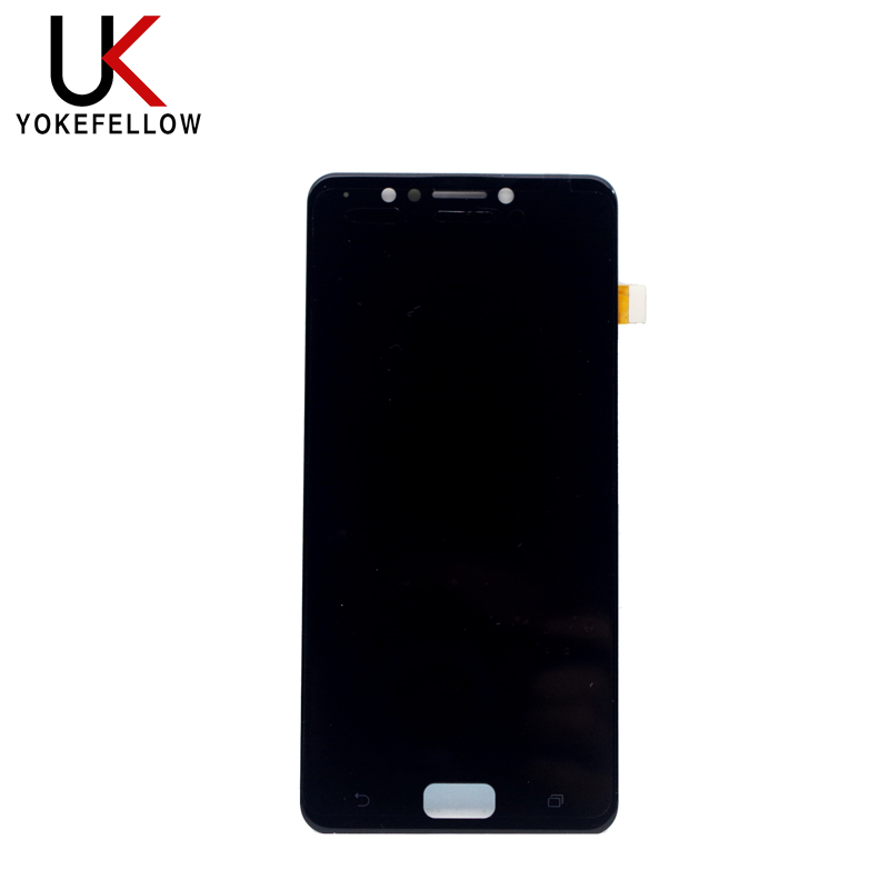 LCD Display For Asus Zenfone 4 Max ZC520KL LCD Display Digitizer Screen Complete Assembly