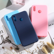 Case Cover For Huawei Nova CAN-L12 CAN-L11 CAN-L01 CAN-L02 CAN-L03 CAN-L13 CAZ-AL10 Case Soft TPU Silicon Bag Housing Shell Hood