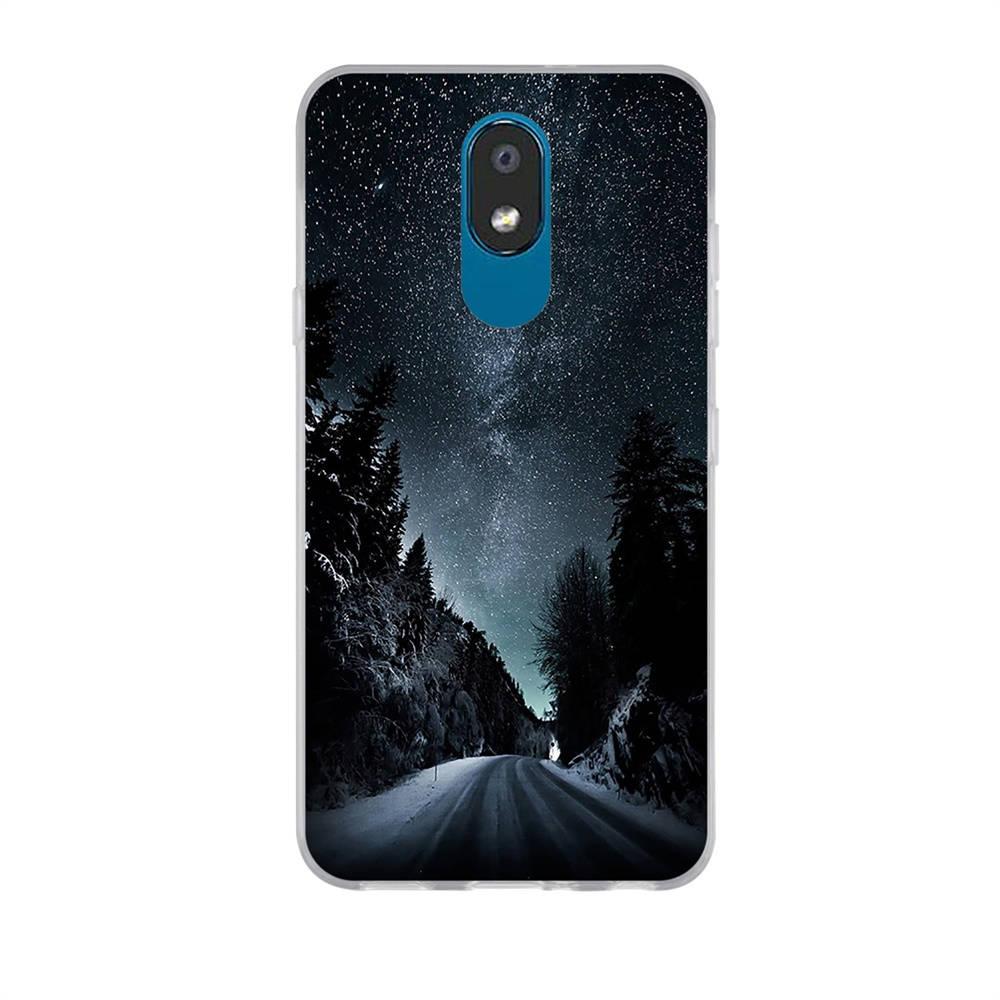 Soft TPU Case For LG K30 X2 2019 Case Silicone Back Cover For LG K30 K 30 2019 Phone Case Coque Funda Protective Bumper Capa Bag