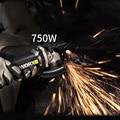 Полировщик для резки угловая шлифовальная машина многофункциональная шлифовальная машина электрическая шлифовальная машина угловая шлиф...