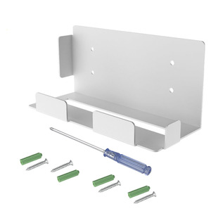 Image 2 - حامل حائط لوحدة تحكم PS5 ، حامل تخزين لوحدة تحكم PS5 ، ملحقات ألعاب