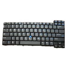 Laptop Keyboard For HP Compaq CQ nc6220 nc6230 Black US United States Edition