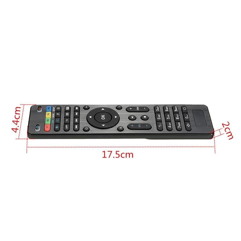 Ersatz Tv Box Fernbedienung Für Mag254 Kontrolle Für Mag 250 254 255 260 26 S2Q9