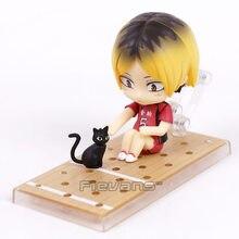 Haikyuu!! Kozume Kenma 605 pcv figurka-Model kolekcjonerski Toy Doll