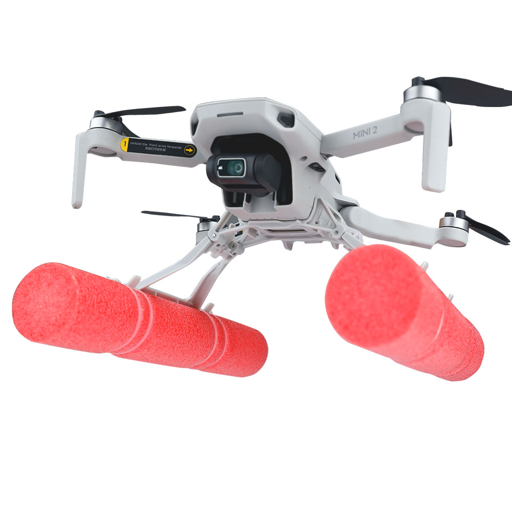 Drones com câmera