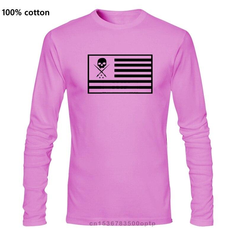 Authentic Sullen Clothing Pride Tattoo Art T Shirt Black S 2Xl New Long Sleeves Cotton T Shirt Fashion Pop Cotton Man Tee