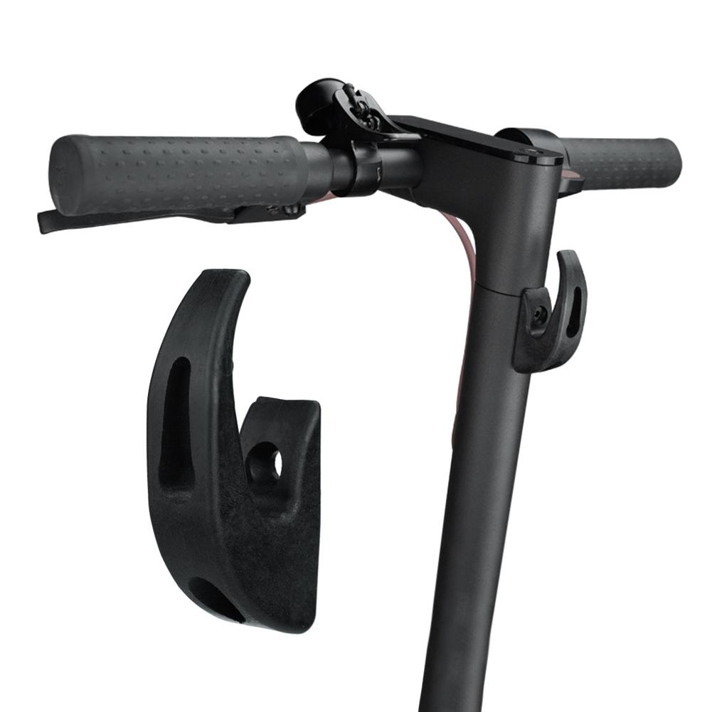 Bike Scooter Aluminium Hook Metal Claw Hanging Bags Xiaomi Mijia M365 Electric Scooter Hanger Gadget Metal Hook Handle Bag in Scooter Parts Accessories from Sports Entertainment