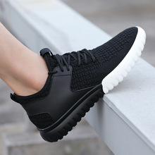 Summer Shoes Sneakers Lace-Up Designer Casual Runway High-Quality New-Arrival