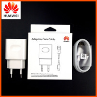 Caricabatterie rapido originale Huawei P20 Lite 18W adattatore di ricarica rapida ue per Honor 9 P9 Mate 20 Lite Nova 2 3 3e cavo USB tipo C