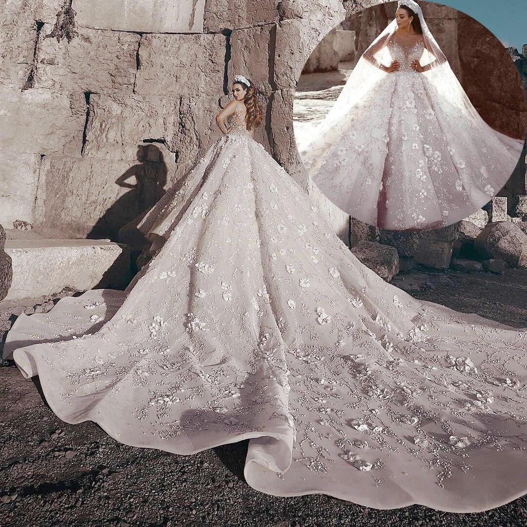 Bridal Lace Wedding Dresses