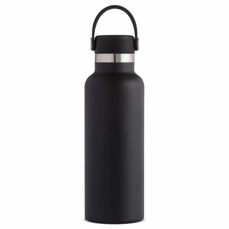 Em branco Hidro Flask Aço Inoxidável Garrafa de Água & Vacuum Insulated com À Prova de Fugas Tampa Flexível Vários Tamanhos & Cores