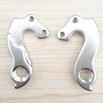20 sztuk części rowerowe rower biegów przerzutka tylna wieszak mech dropout dla Bianchi Canyon Carrera Focus Fondriest Fuji orbea Stevens