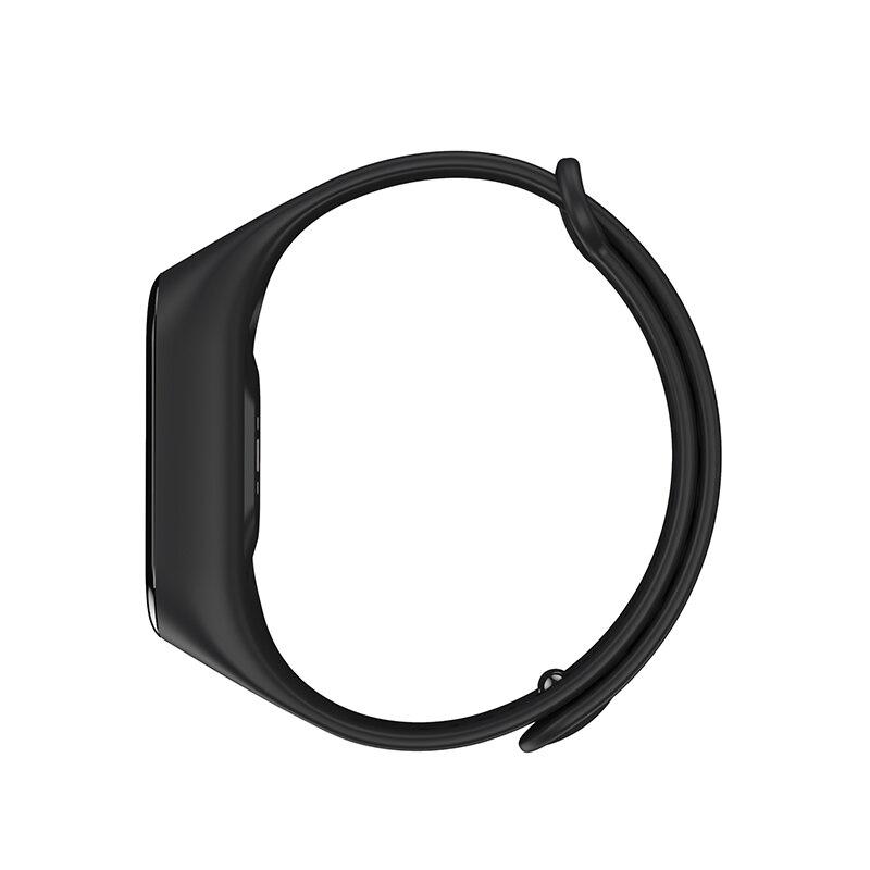 Schnoah Fitness bande podomètre Bracelet intelligent moniteur de fréquence cardiaque Bracelet natation étanche montres pour xiaomi iphone téléphone - 5
