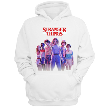 Stranger Things Sweatshirt 2.0 11
