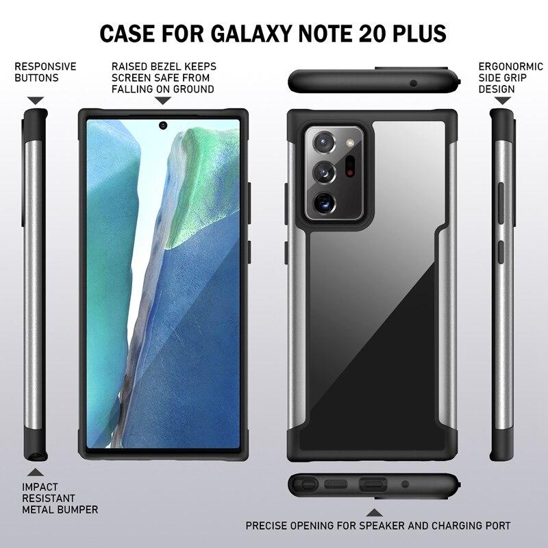 Galaxy S21 Ultra 耐衝撃 ケース