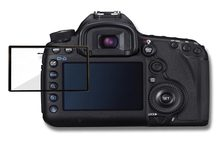 LCD Screen Protector Cover voor Canon EOS 5D Mark III/5DS(China)